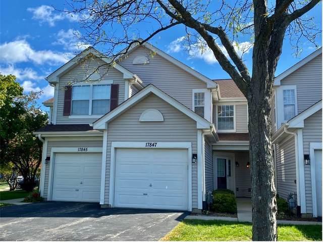 17847 W Salisbury Drive, Gurnee, IL 60031 (MLS #11249156) :: John Lyons Real Estate