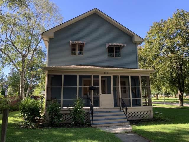 305 S 8th Street, Dekalb, IL 60115 (MLS #11249164) :: John Lyons Real Estate