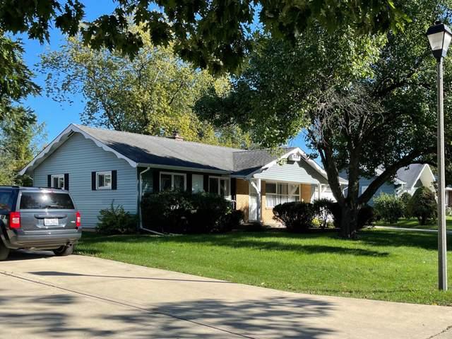 613 Comstock Avenue, Elmhurst, IL 60126 (MLS #11249187) :: John Lyons Real Estate