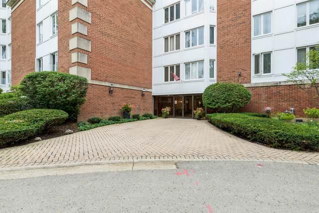 175 Lake Boulevard #319, Buffalo Grove, IL 60089 (MLS #11249252) :: Lux Home Chicago