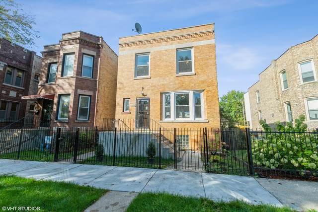 7226 S Eberhart Avenue, Chicago, IL 60619 (MLS #11249256) :: John Lyons Real Estate