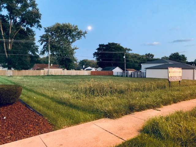 14321 S Cicero Avenue, Midlothian, IL 60445 (MLS #11249260) :: The Wexler Group at Keller Williams Preferred Realty