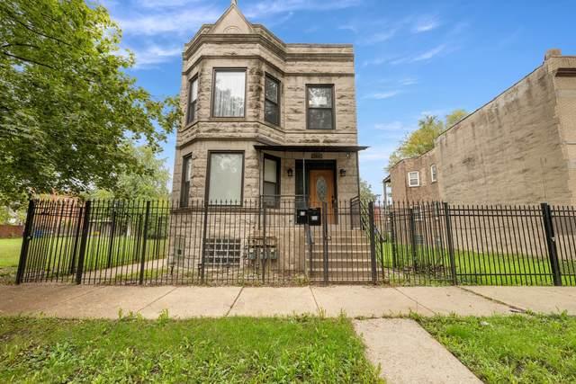 2915 W Flournoy Street, Chicago, IL 60612 (MLS #11249269) :: John Lyons Real Estate
