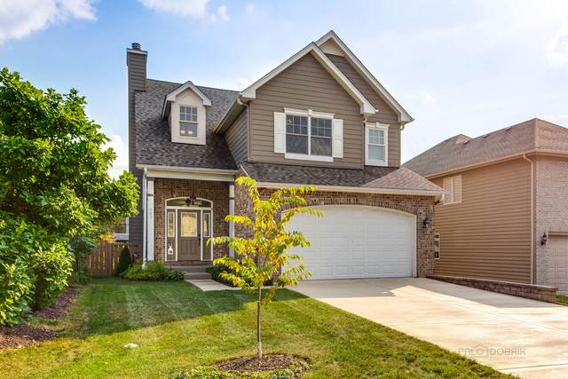 941 Country Club Road, Lake Zurich, IL 60047 (MLS #11249270) :: RE/MAX IMPACT