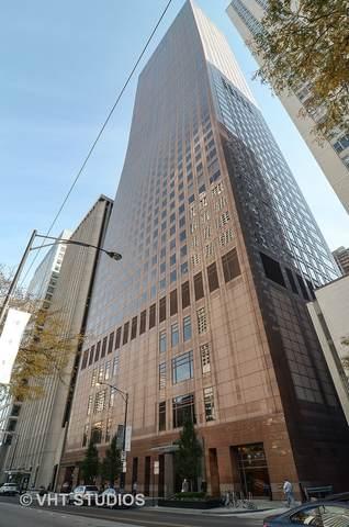 161 E Chicago Avenue 47F, Chicago, IL 60611 (MLS #11249278) :: Lux Home Chicago