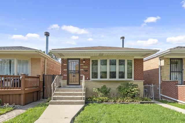 10708 S Sacramento Avenue, Chicago, IL 60655 (MLS #11249293) :: Ryan Dallas Real Estate