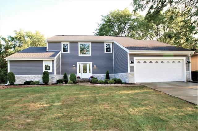 1407 35th Street, Downers Grove, IL 60515 (MLS #11249298) :: John Lyons Real Estate