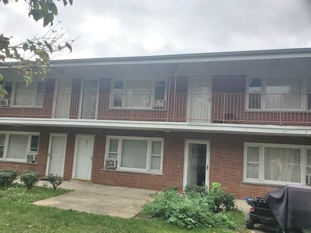 1119 E Algonquin Road #18, Arlington Heights, IL 60005 (MLS #11249300) :: Ryan Dallas Real Estate