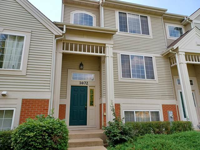 1402 New Haven Drive, Cary, IL 60013 (MLS #11249301) :: The Wexler Group at Keller Williams Preferred Realty