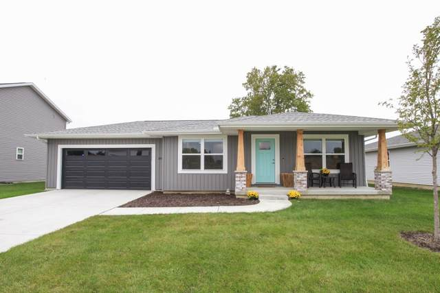 309 Wilkins Way, Bloomington, IL 61704 (MLS #11249313) :: John Lyons Real Estate