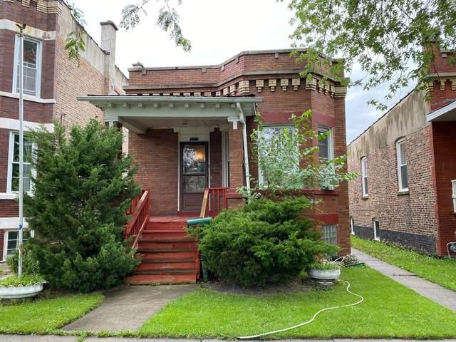 1421 S 57th Court, Cicero, IL 60804 (MLS #11249315) :: John Lyons Real Estate
