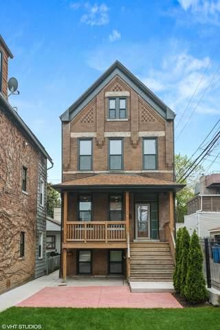 2147 W Dickens Avenue, Chicago, IL 60647 (MLS #11249320) :: John Lyons Real Estate