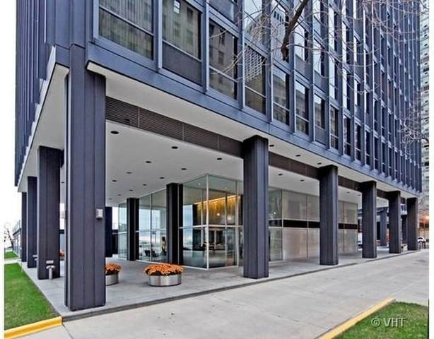 910 N Lake Shore Drive #1918, Chicago, IL 60611 (MLS #11249325) :: Lux Home Chicago