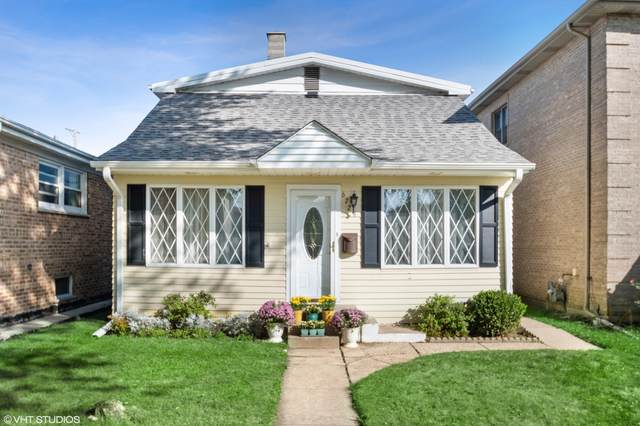 6724 W Senior Place, Harwood Heights, IL 60706 (MLS #11249329) :: John Lyons Real Estate