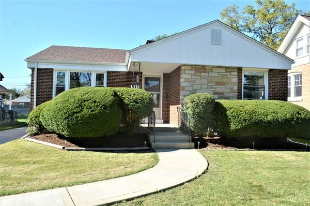 1414 Norfolk Avenue, Westchester, IL 60154 (MLS #11249332) :: Ryan Dallas Real Estate