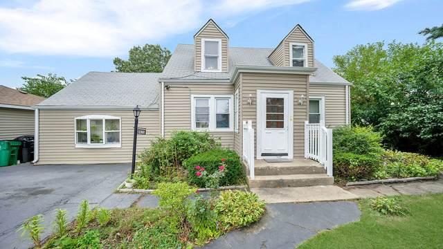 8625 S 77th Court, Bridgeview, IL 60455 (MLS #11249336) :: John Lyons Real Estate