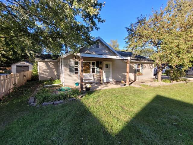 25500 W Mccowan Street, Channahon, IL 60410 (MLS #11249338) :: The Wexler Group at Keller Williams Preferred Realty