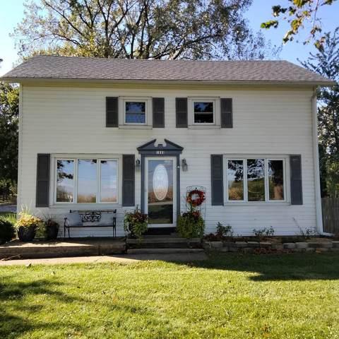 1685 N Il Rt 47, Morris, IL 60450 (MLS #11249344) :: John Lyons Real Estate