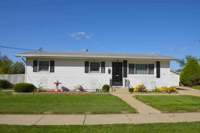 718 Buchanan Street, Belvidere, IL 61008 (MLS #11249350) :: John Lyons Real Estate