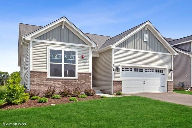 756 W Eagle Drive, Addison, IL 60101 (MLS #11249355) :: The Wexler Group at Keller Williams Preferred Realty