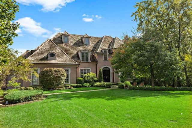 425 Sunset Ridge Road, Northfield, IL 60093 (MLS #11249359) :: The Wexler Group at Keller Williams Preferred Realty