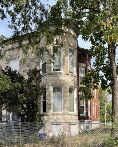 6357 S Maryland Avenue, Chicago, IL 60637 (MLS #11249363) :: John Lyons Real Estate
