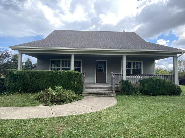 23537 S Schoolhouse Road, Manhattan, IL 60442 (MLS #11249369) :: NextHome Select Realty