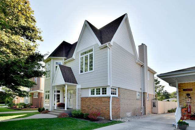 5912 N Ottawa Avenue, Chicago, IL 60631 (MLS #11249372) :: John Lyons Real Estate