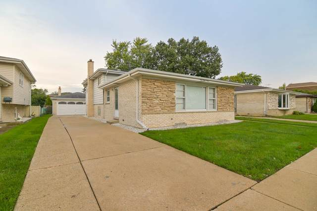 6804 N Central Avenue, Chicago, IL 60646 (MLS #11249398) :: John Lyons Real Estate