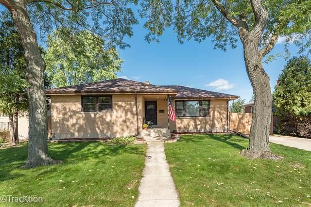 408 Lake Avenue, Downers Grove, IL 60515 (MLS #11249399) :: John Lyons Real Estate