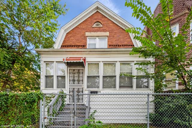 7435 S Saint Lawrence Avenue, Chicago, IL 60619 (MLS #11249410) :: John Lyons Real Estate
