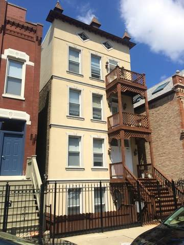 1346 N Bosworth Avenue, Chicago, IL 60642 (MLS #11249419) :: Lux Home Chicago