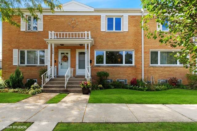1136 Pine Street, Glenview, IL 60025 (MLS #11249457) :: The Wexler Group at Keller Williams Preferred Realty