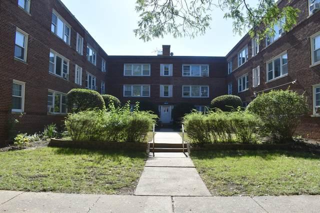 2211 W Morse Avenue #1, Chicago, IL 60645 (MLS #11249462) :: Lewke Partners - Keller Williams Success Realty