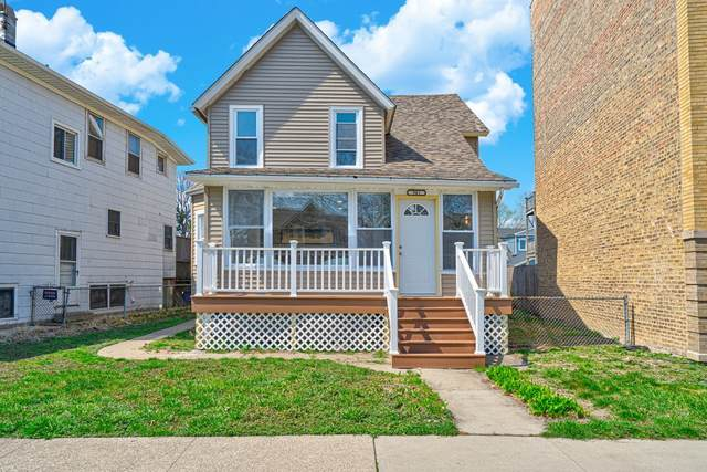 941 S Elmwood Avenue, Oak Park, IL 60304 (MLS #11249467) :: Carolyn and Hillary Homes