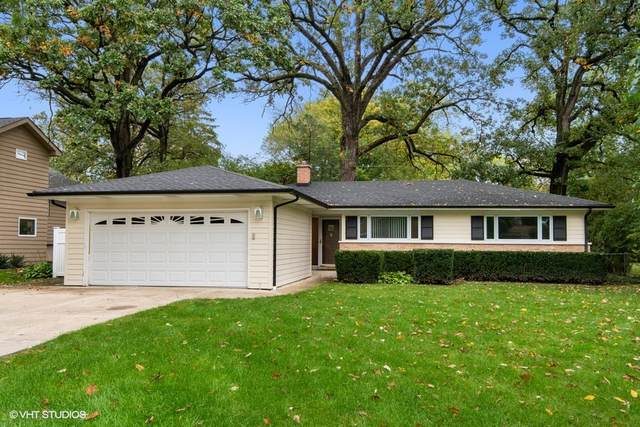 3397 University Avenue, Highland Park, IL 60035 (MLS #11249473) :: Lux Home Chicago