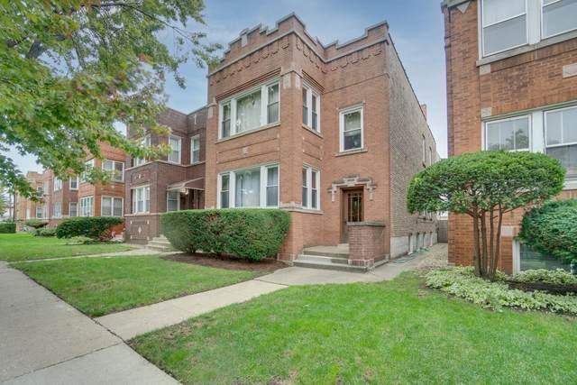 4843 W Wolfram Street, Chicago, IL 60641 (MLS #11249474) :: John Lyons Real Estate