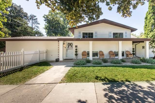 2519 Virginia Street, Park Ridge, IL 60068 (MLS #11249477) :: John Lyons Real Estate