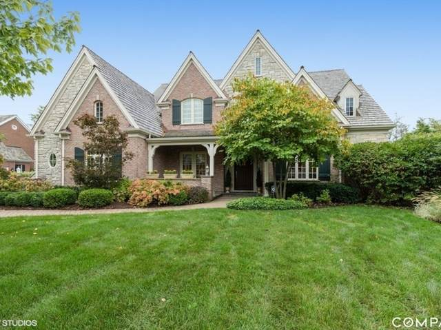 1981 W Southmeadow Lane, Lake Forest, IL 60045 (MLS #11249479) :: The Wexler Group at Keller Williams Preferred Realty