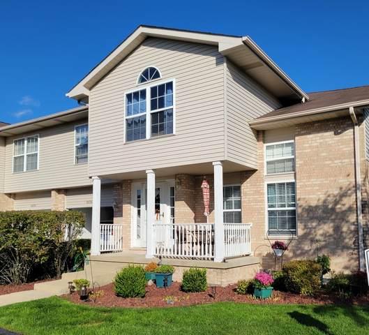 8036 160th Street, Tinley Park, IL 60477 (MLS #11249501) :: John Lyons Real Estate