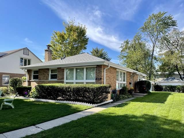 8728 Ridgeway Avenue, Skokie, IL 60076 (MLS #11249504) :: John Lyons Real Estate