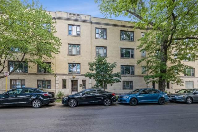 5225 N Hoyne Avenue #1, Chicago, IL 60625 (MLS #11249507) :: Carolyn and Hillary Homes