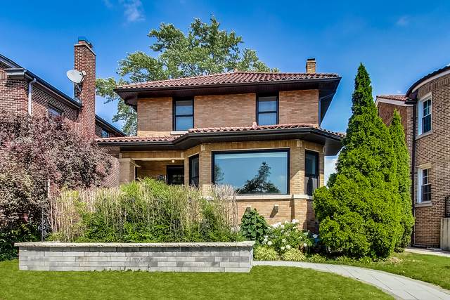 1224 N Oak Park Avenue, Oak Park, IL 60302 (MLS #11249510) :: Carolyn and Hillary Homes