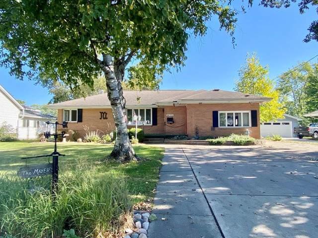 830 S Walnut Street, Pontiac, IL 61764 (MLS #11249514) :: Littlefield Group