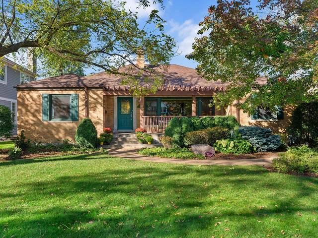 122 S Lawndale Avenue, Elmhurst, IL 60126 (MLS #11249534) :: John Lyons Real Estate