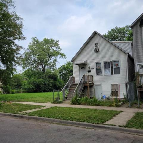 4755 S Shields Avenue, Chicago, IL 60609 (MLS #11249548) :: John Lyons Real Estate