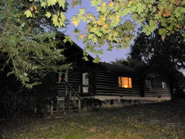 4904 N Oakley Road, Oakley, IL 62501 (MLS #11249552) :: John Lyons Real Estate
