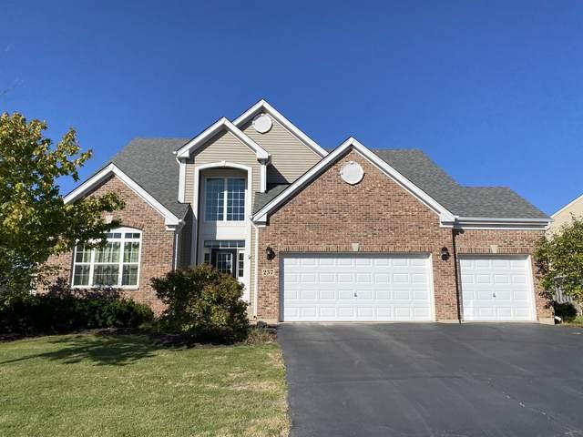 237 Springwood Drive, Woodstock, IL 60098 (MLS #11249557) :: Littlefield Group