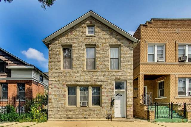 1625 N Karlov Avenue, Chicago, IL 60639 (MLS #11249560) :: John Lyons Real Estate