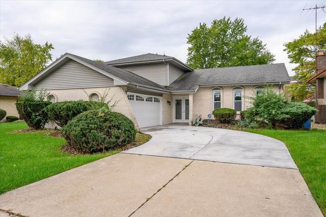 17034 Clyde Avenue, South Holland, IL 60473 (MLS #11249568) :: Littlefield Group